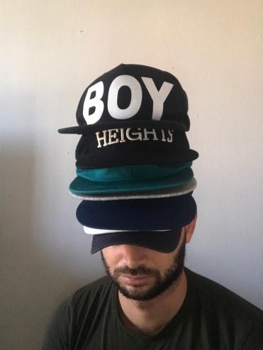 BOY, 2018